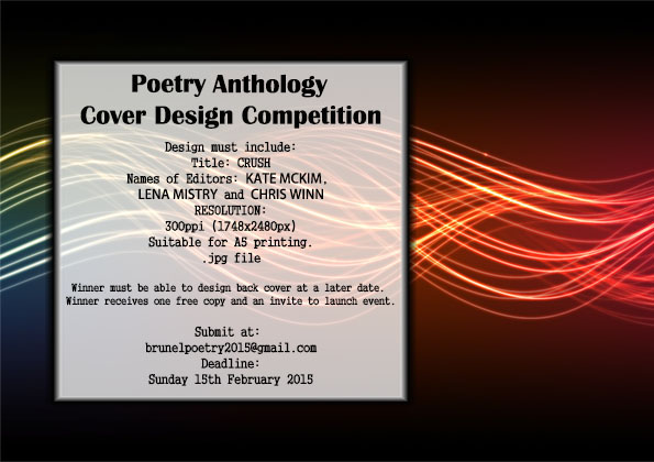 Poetry Poster-2