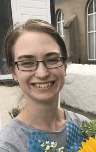 2018 Brunel Writer Flash Fiction Prize Winner